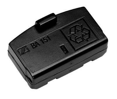 Sennheiser BA151 battery pack