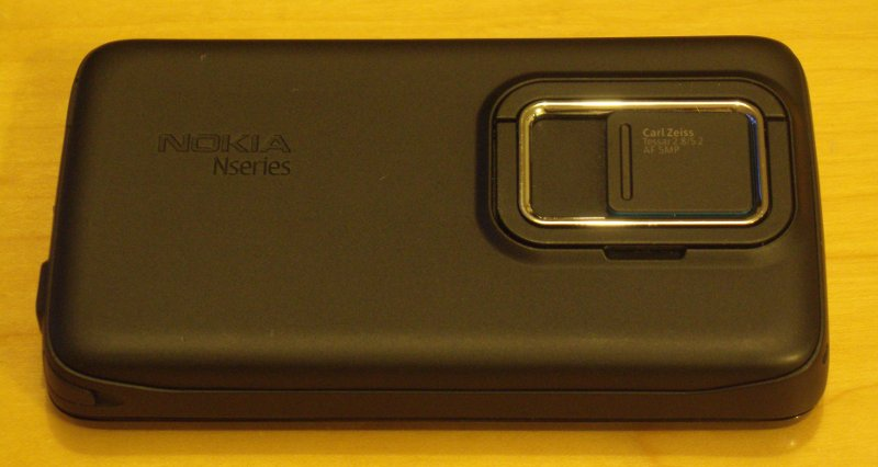 N900 Unboxing 11