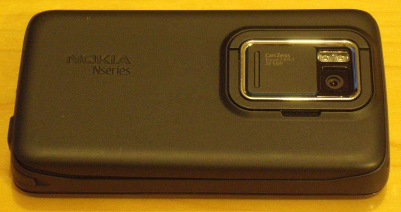 N900 Unboxing 12