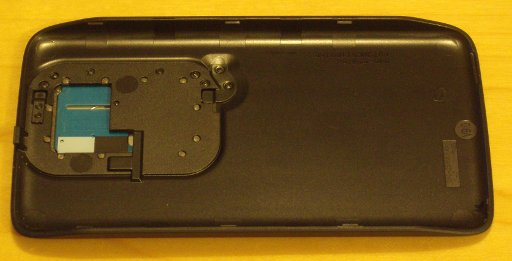 N900 Unboxing 13