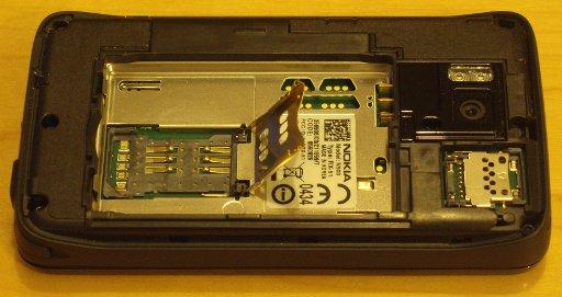 N900 Unboxing 15