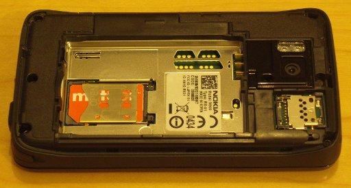 N900 Unboxing 16