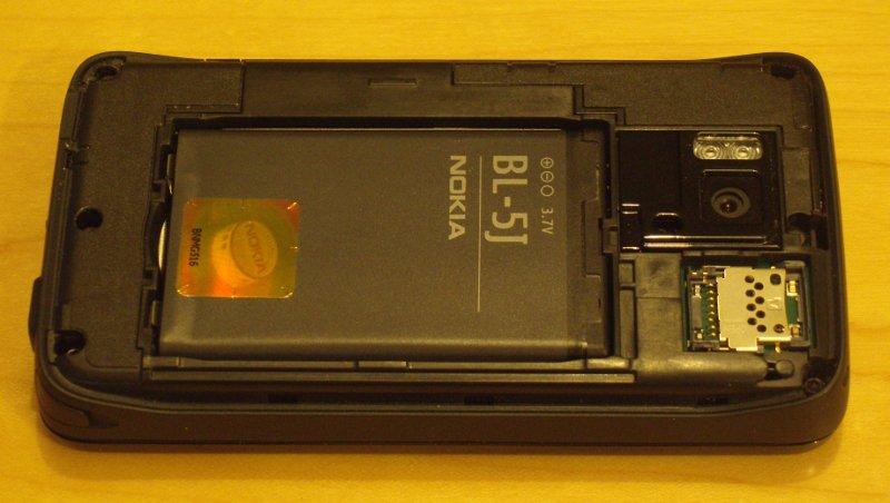 N900 Unboxing 17