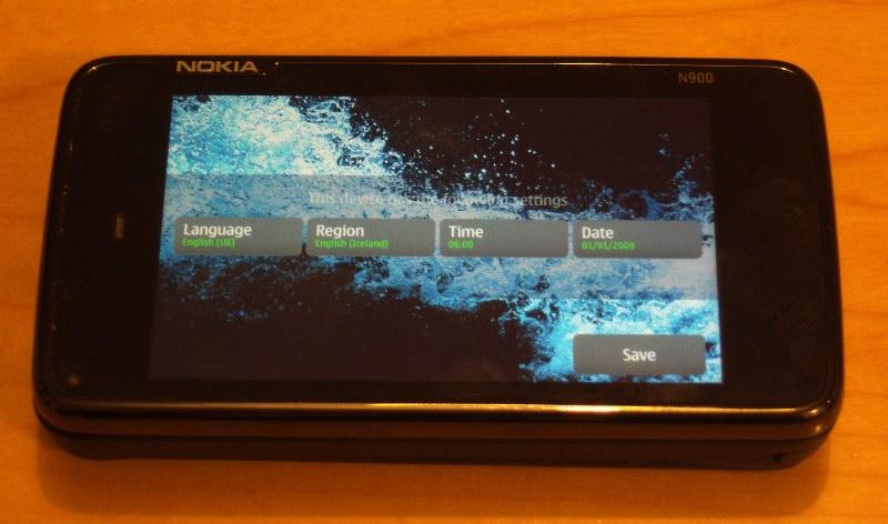 N900 Unboxing 22