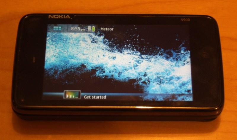 N900 Unboxing 23