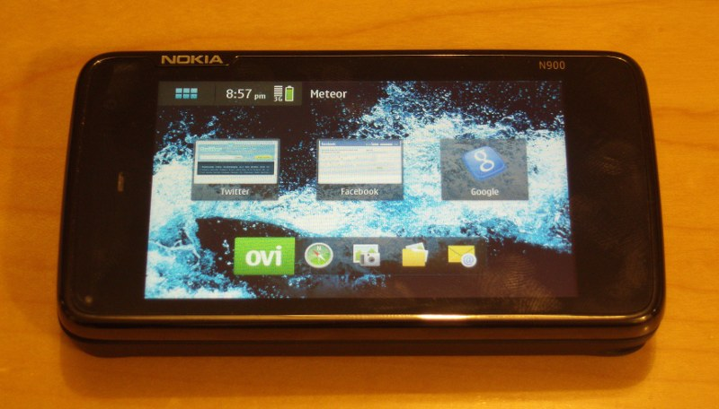N900 Unboxing 24