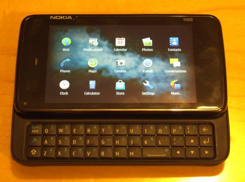 N900 Unboxing 26