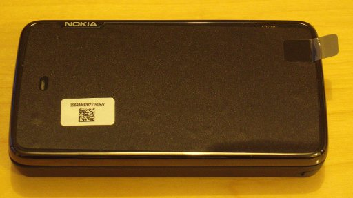 N900 Unboxing 8