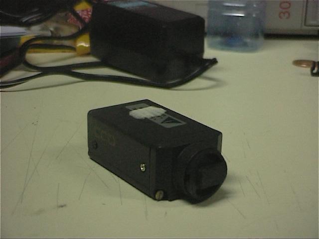 Hitachi KP-M1