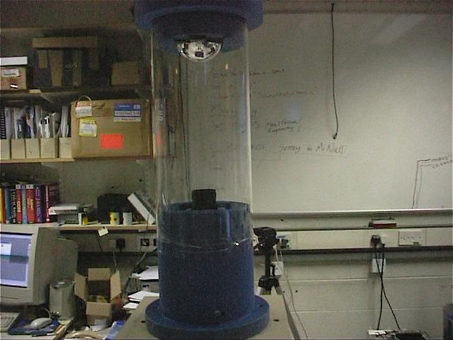 Dagda's Omnidirectional Camera