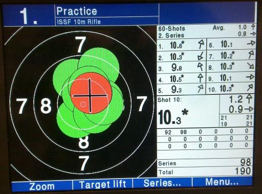 N900 Target image