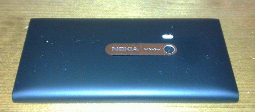 N9 Camera