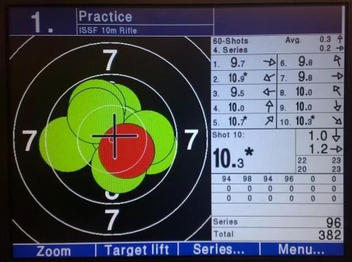 N9 Target image