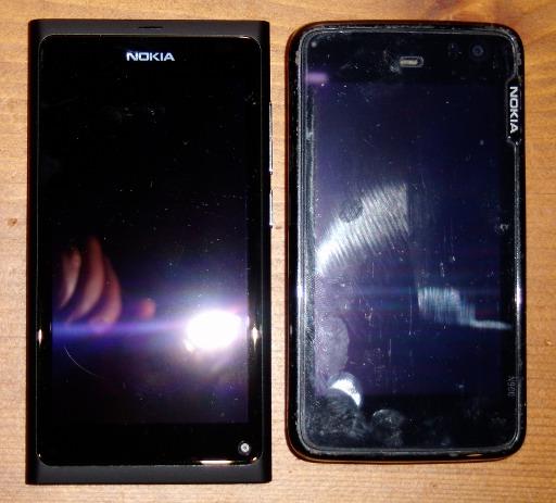N9 and N900