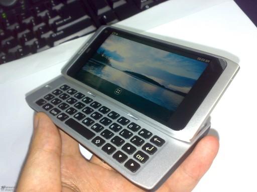 Original leaked N9 design