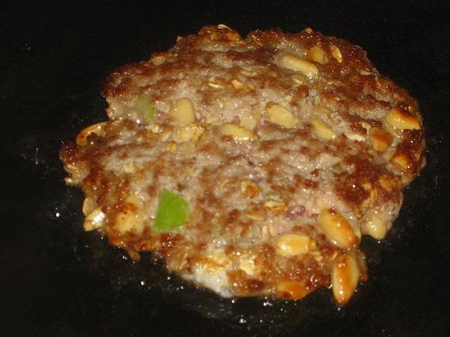 Apicius's meatloaf