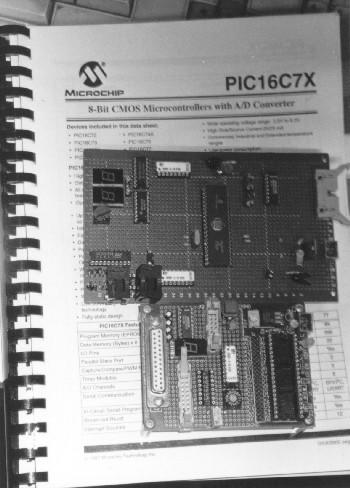 PICRat – Stochastic Geometry